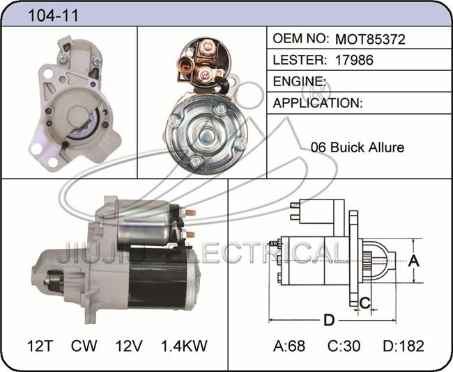 104-11 (MOT85372  17986)